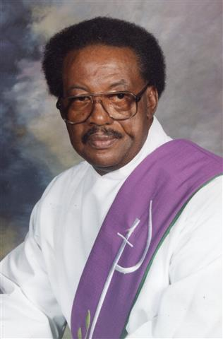 Requiescat in pace - Rest in peace Deacon Jimmie L. Boyd August 22, 1940 - January 20, 2016