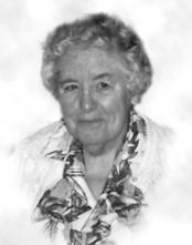Sister Mary Helen Hope