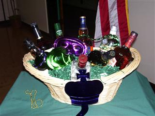 Basket of Cheer