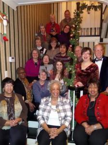 Blessed Trinity Choir