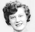 Patricia Honeychuck Bonfanti, '46
