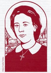 Henriette Delille (1813-1862)