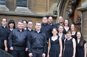 The Vocalis Chamber Choir