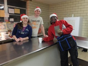 Please remember, there will be NO BINGO games on New Year's Eve. Happy Holidays from our volunteers.