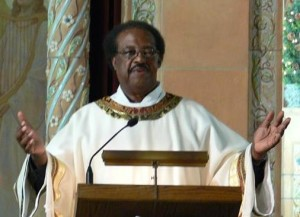 Parish to honor the late Deacon Jimmie Boyd on Sunday, October 16.