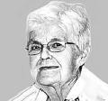 Sr. Patricia Reen, SSJ, '45