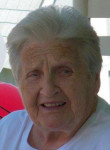 Jeanne R. Heubusch June 9, 1931 - February 24, 2016